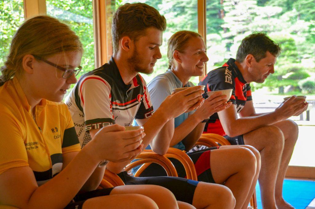 Foodie's Bike Tour NIKKO – NASU