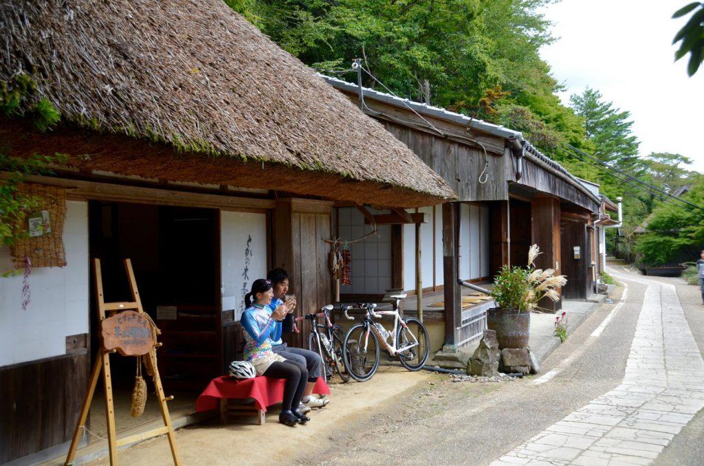 KUMANO KODO Pilgrimage Bike & Hike