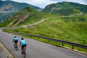 Nagano media trip Stage1