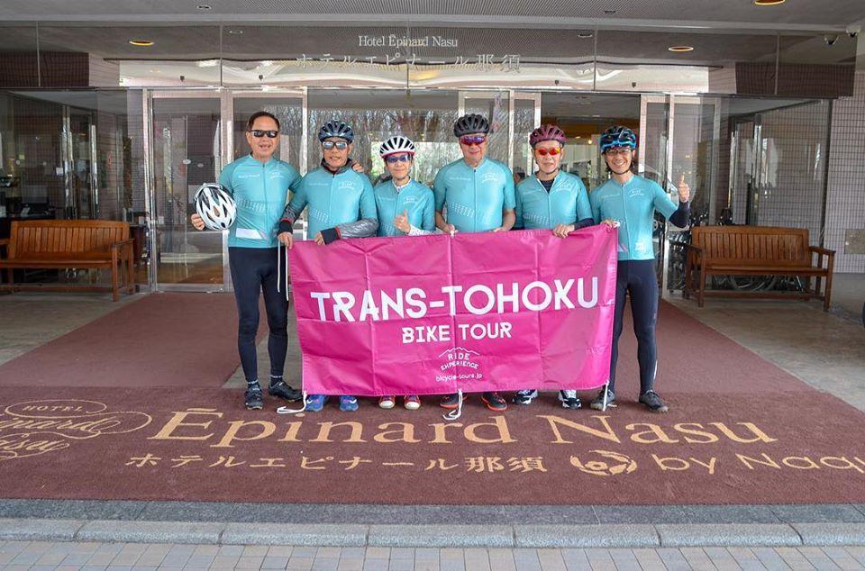 Trans-Tohoku SAKURA st1