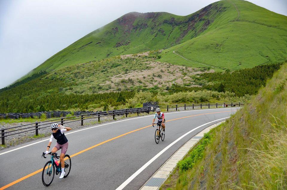 Around Kyushu Bike Tour st4