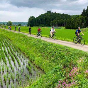 Nasu Satoyama Fam Ride