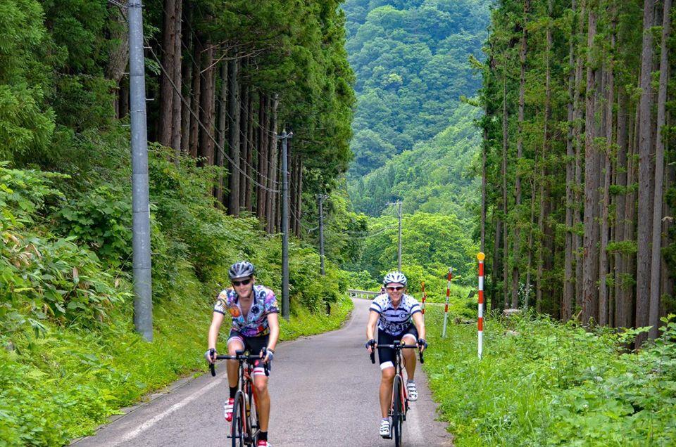 Day3 of Nasu-Aizu-Nikko tour