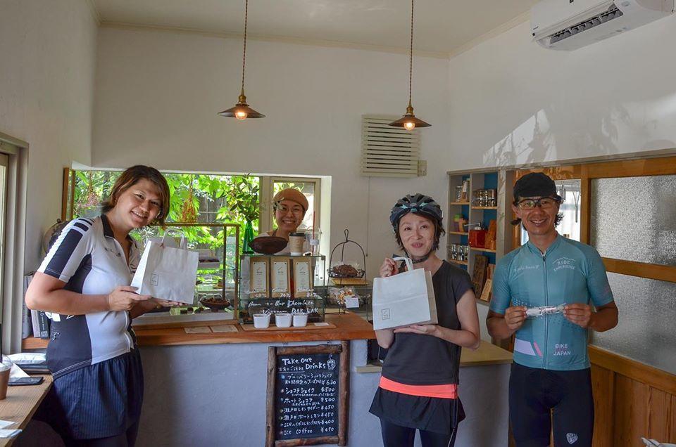 Day2 of custom private tour in Nasu