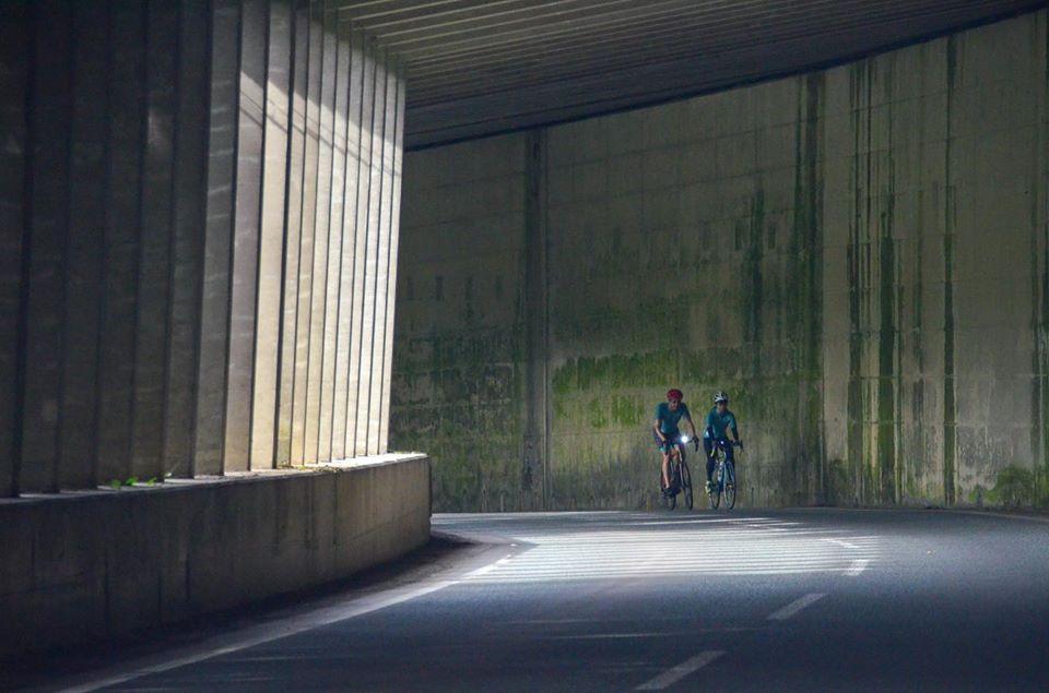 The Stage 4  TRANS-TOHOKU Bike Tour 2019