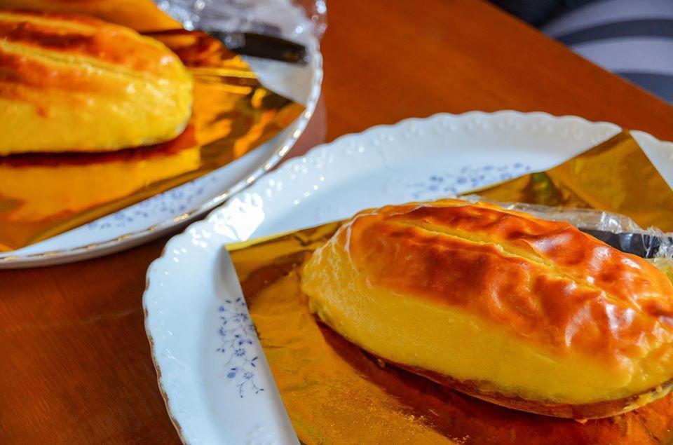 Memories of fantastic foods in TransTohoku Bike Tour 2019!