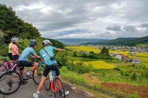 Stage 2 of Nagano media trip!