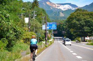 TRANS-TOHOKU Bike Tour 2019 st2