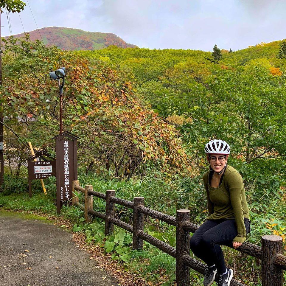 Enjoyed Autumn colors
