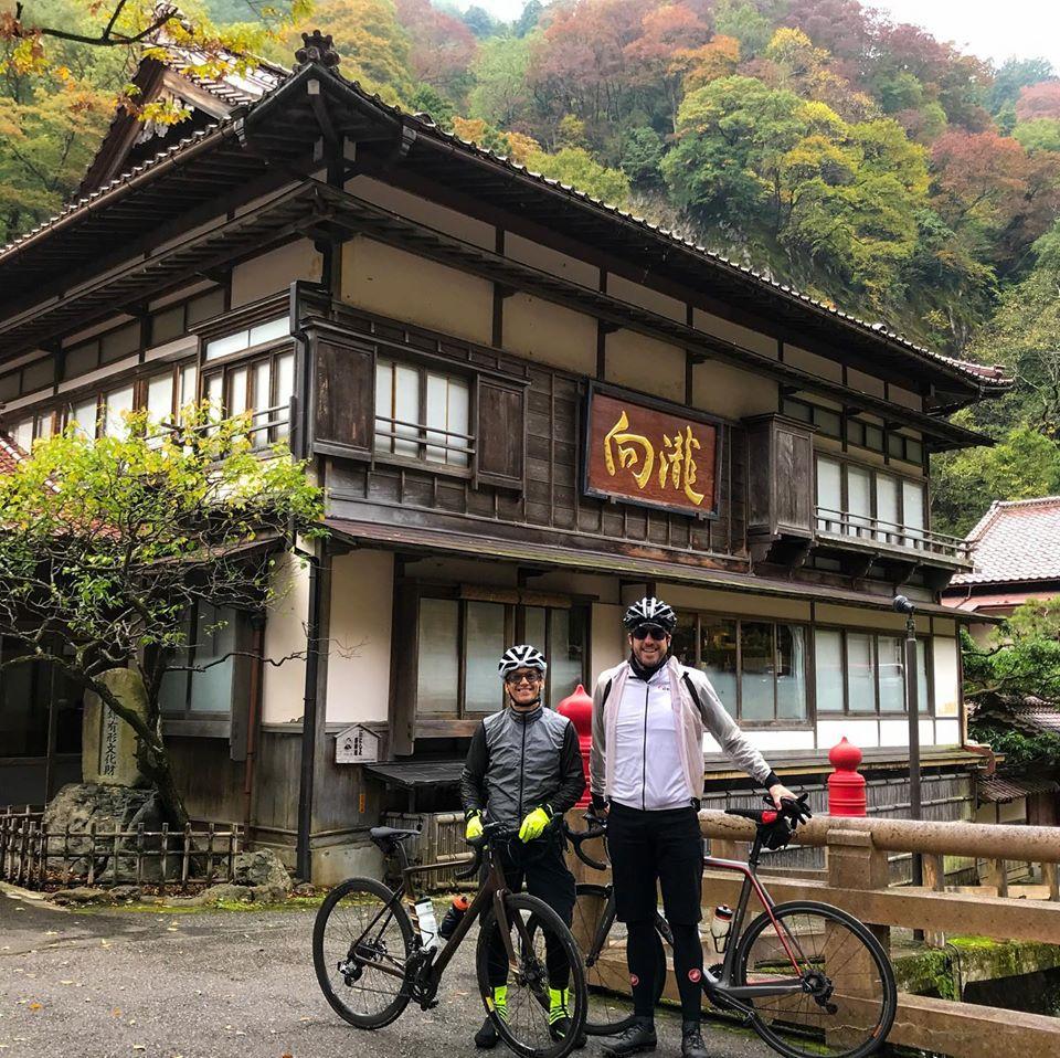Custom tour in Nasu and Aizu