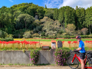 Report by Paul – NIKKO NATIONAL PARK Bike & Hike Tour