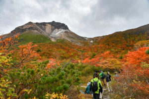 NIKKO NATIONAL PARK Bike & Hike Tour