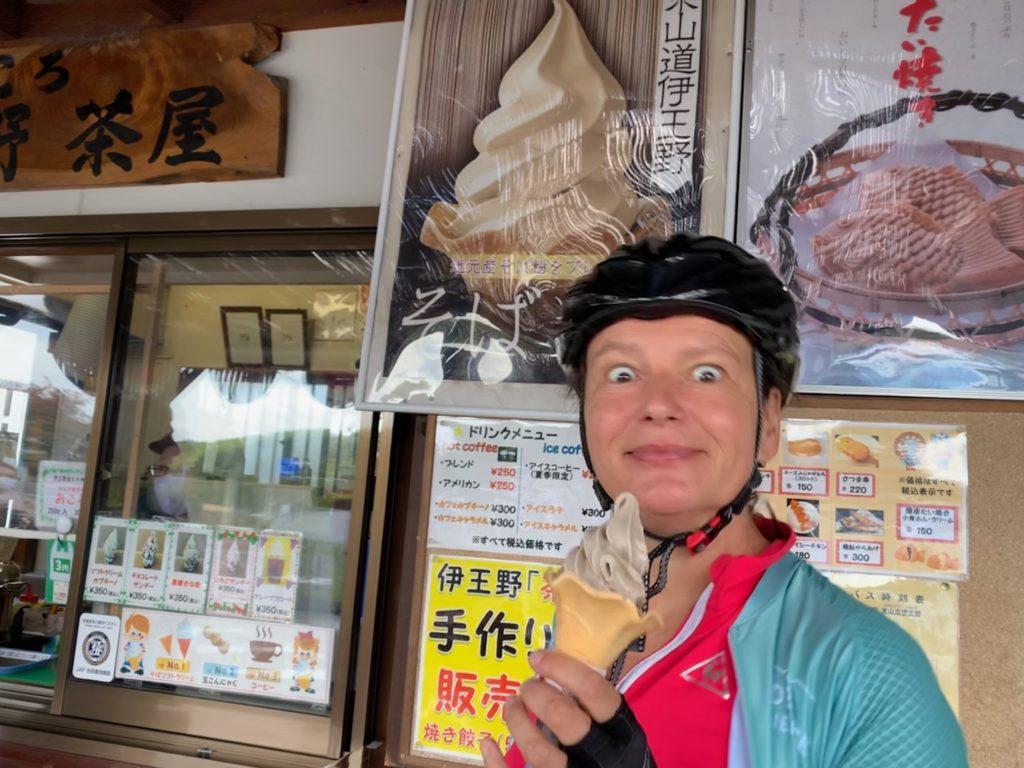 NIKKO NATIONAL PARK Bike & Hike Tour